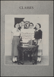 Page 13, 1954 Edition, Fayetteville High School - Amethyst Yearbook (Fayetteville, AR) online yearbook collection