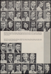 Page 15, 1954 Edition, Fayetteville High School - Amethyst Yearbook (Fayetteville, AR) online yearbook collection