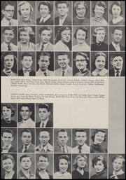 Page 17, 1954 Edition, Fayetteville High School - Amethyst Yearbook (Fayetteville, AR) online yearbook collection