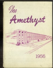 Page 1, 1956 Edition, Fayetteville High School - Amethyst Yearbook (Fayetteville, AR) online yearbook collection