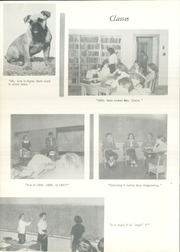 Page 10, 1956 Edition, Fayetteville High School - Amethyst Yearbook (Fayetteville, AR) online yearbook collection