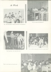 Page 11, 1956 Edition, Fayetteville High School - Amethyst Yearbook (Fayetteville, AR) online yearbook collection
