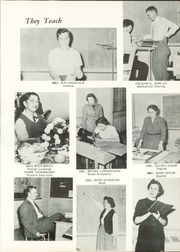 Page 13, 1956 Edition, Fayetteville High School - Amethyst Yearbook (Fayetteville, AR) online yearbook collection