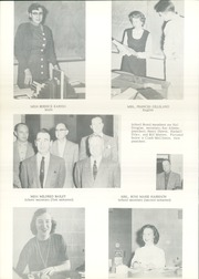 Page 14, 1956 Edition, Fayetteville High School - Amethyst Yearbook (Fayetteville, AR) online yearbook collection