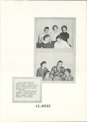 Page 15, 1956 Edition, Fayetteville High School - Amethyst Yearbook (Fayetteville, AR) online yearbook collection