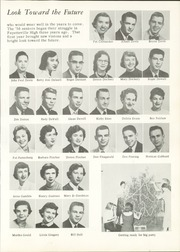 Page 17, 1956 Edition, Fayetteville High School - Amethyst Yearbook (Fayetteville, AR) online yearbook collection
