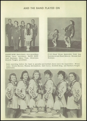 Page 57, 1958 Edition, Fayetteville High School - Amethyst Yearbook (Fayetteville, AR) online yearbook collection