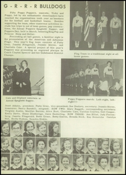 Page 58, 1958 Edition, Fayetteville High School - Amethyst Yearbook (Fayetteville, AR) online yearbook collection