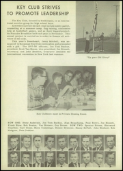 Page 60, 1958 Edition, Fayetteville High School - Amethyst Yearbook (Fayetteville, AR) online yearbook collection