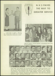 Page 62, 1958 Edition, Fayetteville High School - Amethyst Yearbook (Fayetteville, AR) online yearbook collection