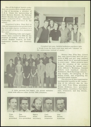 Page 63, 1958 Edition, Fayetteville High School - Amethyst Yearbook (Fayetteville, AR) online yearbook collection
