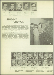 Page 64, 1958 Edition, Fayetteville High School - Amethyst Yearbook (Fayetteville, AR) online yearbook collection