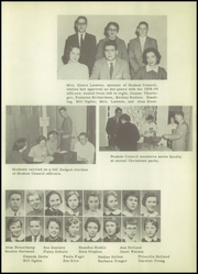 Page 65, 1958 Edition, Fayetteville High School - Amethyst Yearbook (Fayetteville, AR) online yearbook collection
