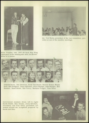 Page 69, 1958 Edition, Fayetteville High School - Amethyst Yearbook (Fayetteville, AR) online yearbook collection