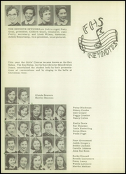 Page 70, 1958 Edition, Fayetteville High School - Amethyst Yearbook (Fayetteville, AR) online yearbook collection