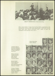Page 71, 1958 Edition, Fayetteville High School - Amethyst Yearbook (Fayetteville, AR) online yearbook collection