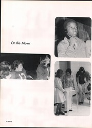 Page 12, 1975 Edition, Jacksonville High School - Red Devil Yearbook (Jacksonville, AR) online yearbook collection