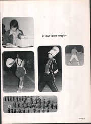 Page 13, 1975 Edition, Jacksonville High School - Red Devil Yearbook (Jacksonville, AR) online yearbook collection