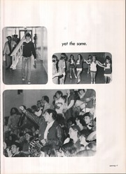 Page 15, 1975 Edition, Jacksonville High School - Red Devil Yearbook (Jacksonville, AR) online yearbook collection