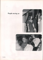 Page 16, 1975 Edition, Jacksonville High School - Red Devil Yearbook (Jacksonville, AR) online yearbook collection