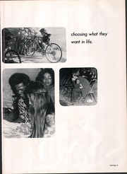 Page 17, 1975 Edition, Jacksonville High School - Red Devil Yearbook (Jacksonville, AR) online yearbook collection