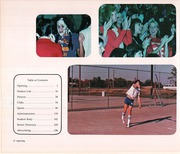 Page 9, 1975 Edition, Jacksonville High School - Red Devil Yearbook (Jacksonville, AR) online yearbook collection
