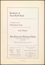 Page 60, 1940 Edition, Pine Bluff High School - Zebra Yearbook (Pine Bluff, AR) online yearbook collection