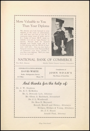 Page 69, 1940 Edition, Pine Bluff High School - Zebra Yearbook (Pine Bluff, AR) online yearbook collection