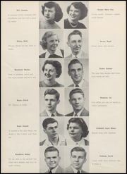 Page 16, 1950 Edition, Pine Bluff High School - Zebra Yearbook (Pine Bluff, AR) online yearbook collection