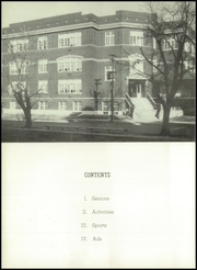 Page 10, 1952 Edition, Pine Bluff High School - Zebra Yearbook (Pine Bluff, AR) online yearbook collection
