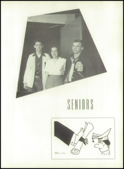 Page 15, 1952 Edition, Pine Bluff High School - Zebra Yearbook (Pine Bluff, AR) online yearbook collection