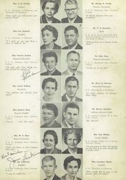 Page 13, 1959 Edition, Pine Bluff High School - Zebra Yearbook (Pine Bluff, AR) online yearbook collection