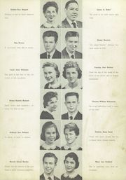 Page 17, 1959 Edition, Pine Bluff High School - Zebra Yearbook (Pine Bluff, AR) online yearbook collection