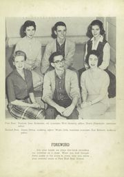 Page 7, 1959 Edition, Pine Bluff High School - Zebra Yearbook (Pine Bluff, AR) online yearbook collection