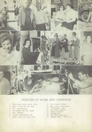 Page 8, 1959 Edition, Pine Bluff High School - Zebra Yearbook (Pine Bluff, AR) online yearbook collection