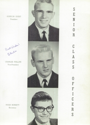 Page 17, 1960 Edition, Pine Bluff High School - Zebra Yearbook (Pine Bluff, AR) online yearbook collection
