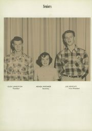 Page 16, 1952 Edition, Rogers High School - Mountaineer Yearbook (Rogers, AR) online yearbook collection