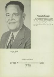 Page 8, 1952 Edition, Rogers High School - Mountaineer Yearbook (Rogers, AR) online yearbook collection
