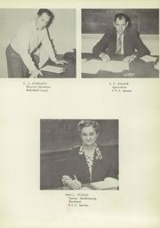 Page 13, 1953 Edition, Rogers High School - Mountaineer Yearbook (Rogers, AR) online yearbook collection