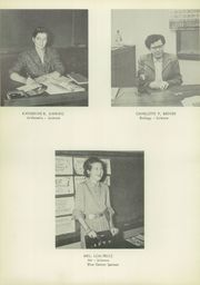 Page 14, 1953 Edition, Rogers High School - Mountaineer Yearbook (Rogers, AR) online yearbook collection