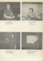 Page 15, 1953 Edition, Rogers High School - Mountaineer Yearbook (Rogers, AR) online yearbook collection