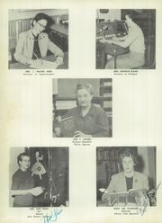 Page 10, 1954 Edition, Rogers High School - Mountaineer Yearbook (Rogers, AR) online yearbook collection