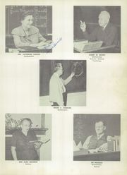 Page 11, 1954 Edition, Rogers High School - Mountaineer Yearbook (Rogers, AR) online yearbook collection