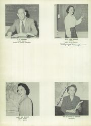 Page 12, 1954 Edition, Rogers High School - Mountaineer Yearbook (Rogers, AR) online yearbook collection