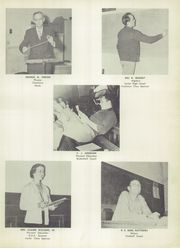 Page 15, 1954 Edition, Rogers High School - Mountaineer Yearbook (Rogers, AR) online yearbook collection