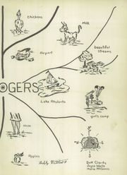 Page 3, 1954 Edition, Rogers High School - Mountaineer Yearbook (Rogers, AR) online yearbook collection