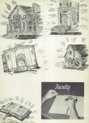 Page 9, 1954 Edition, Rogers High School - Mountaineer Yearbook (Rogers, AR) online yearbook collection
