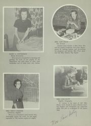 Page 12, 1955 Edition, Rogers High School - Mountaineer Yearbook (Rogers, AR) online yearbook collection