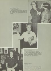 Page 13, 1955 Edition, Rogers High School - Mountaineer Yearbook (Rogers, AR) online yearbook collection