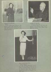 Page 14, 1955 Edition, Rogers High School - Mountaineer Yearbook (Rogers, AR) online yearbook collection